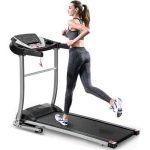 EiioX Folding Treadmill